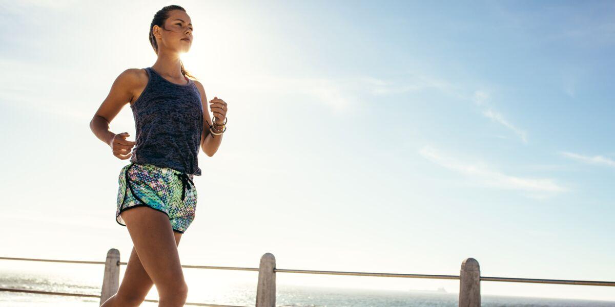 perdre du poids en un été