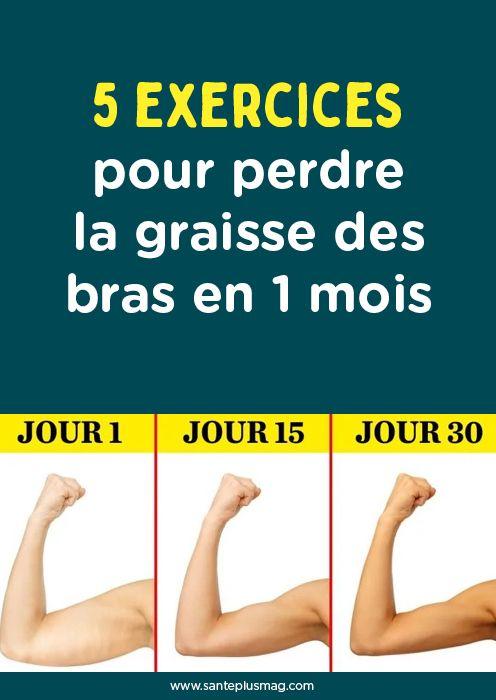 perdre facilement la graisse du bras perte de graisse 10 semaines