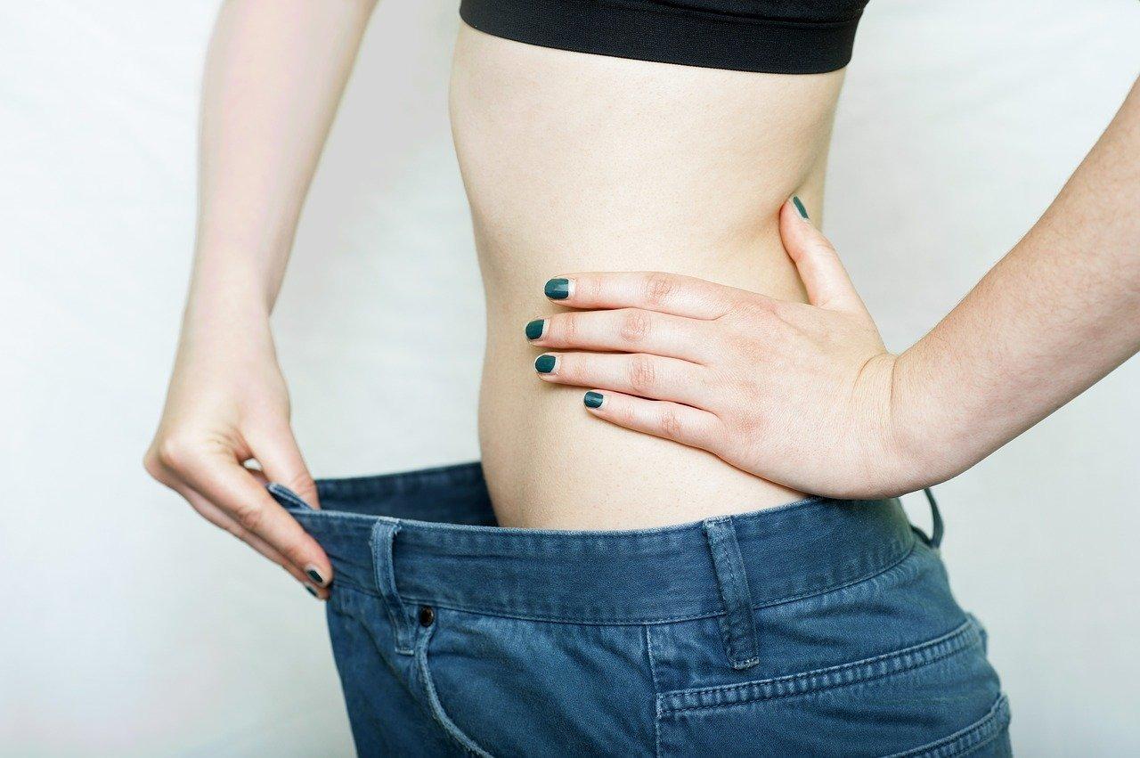 Sport et perte de poids, les femmes font aussi bien que les hommes