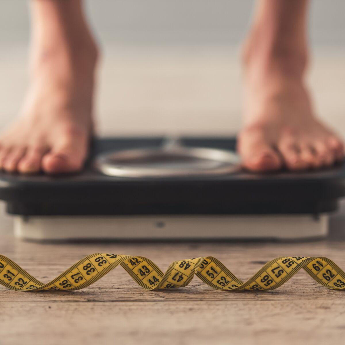 Diminuer l'appétit et la perte de poids inexpliquée chez les hommes