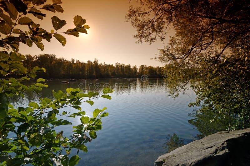 perte de poids lac forêt ca