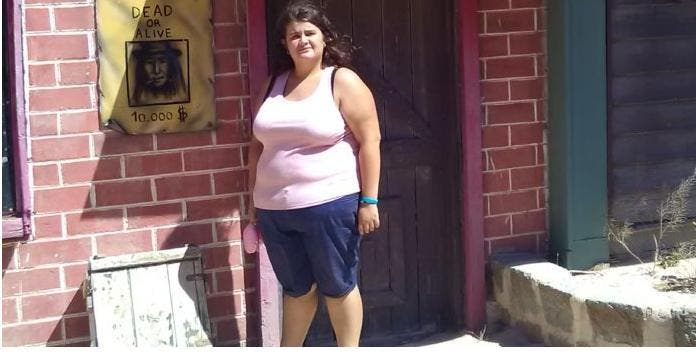 perte de poids saine de plus de 50 ans