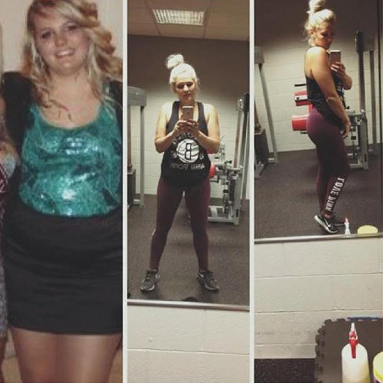 Comment ma perte de poids a changé ma vie