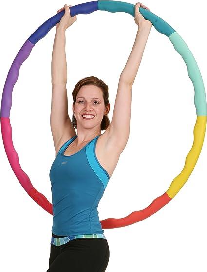 peux-tu perdre du poids en faisant du hula hoop