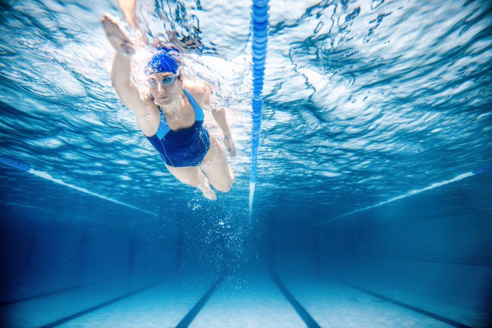 pouvez-vous perdre du poids aquafit
