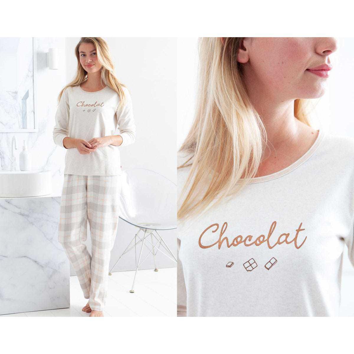 pyjama minceur perte de poids t1dm