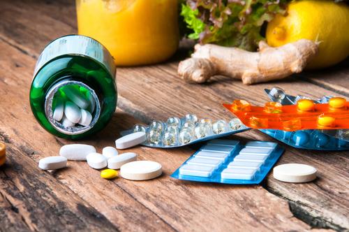 quels médicaments bp provoquent une perte de poids