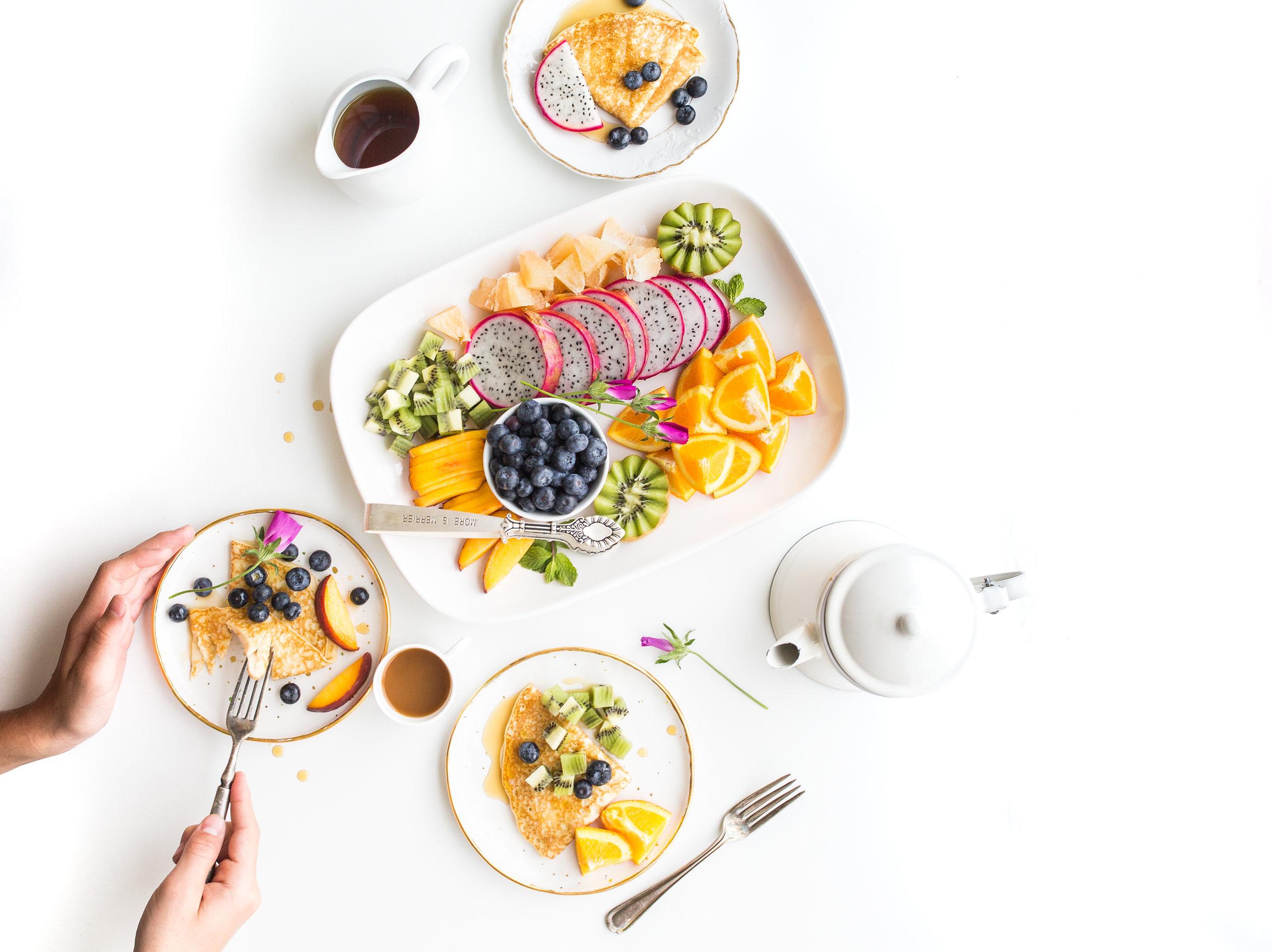 repas sur roues perte de poids brûler les critiques de graisse