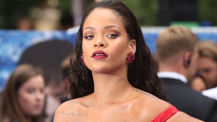 Rihanna : cette partie de son corps qui a beaucoup changé - Gala
