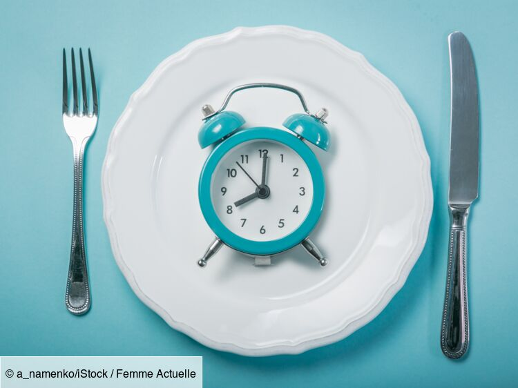 L'important n'est plus ce qu'on mange mais quand on le mange | davidpicot.fr