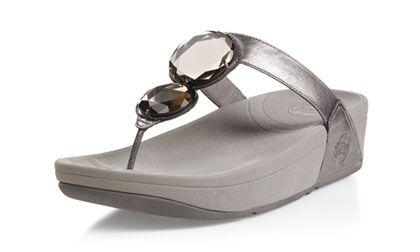 sandales pour perdre du poids