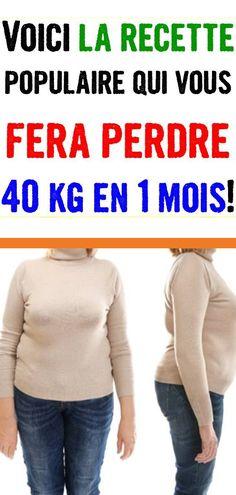 sandra ng perte de poids