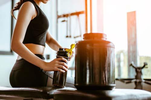 5 suppléments naturels qui favorisent la perte de poids