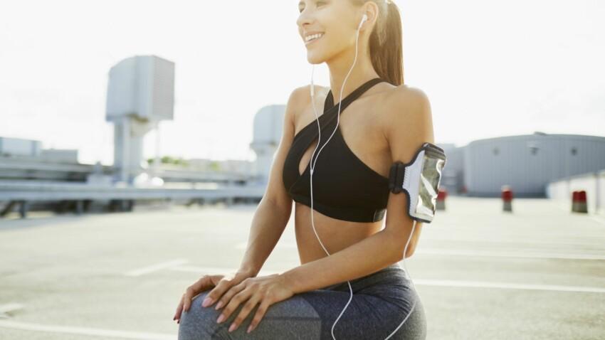 Combien de temps d'effort au sport pour brûler la graisse ?