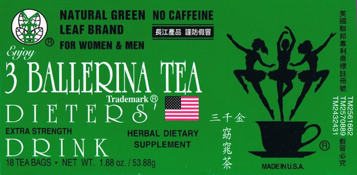 thé minceur ballerine effets secondaires de la mébévérine perte de poids