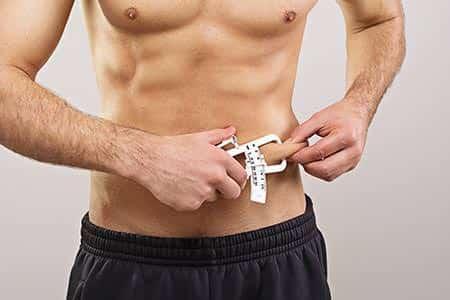 veines perte de graisse