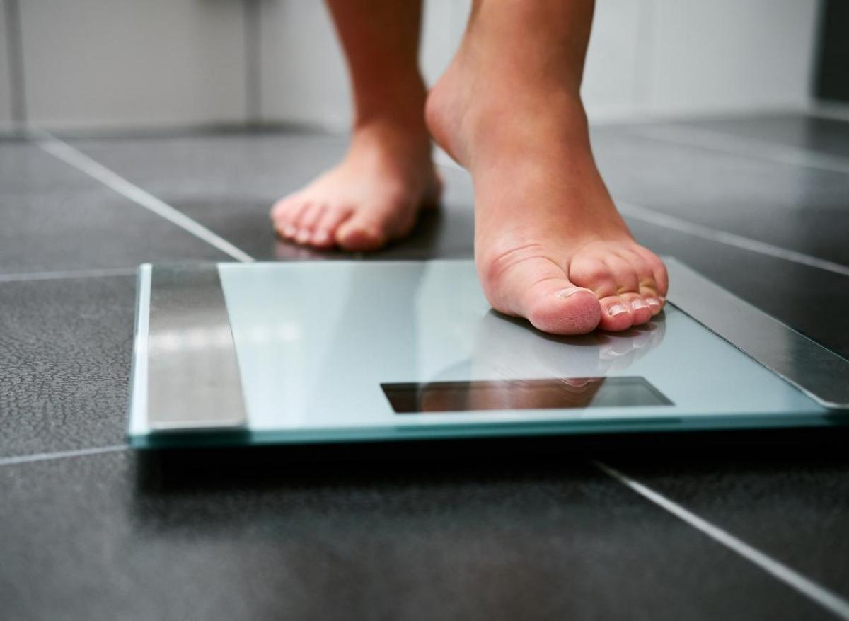 meilleur nettoyage de perte de poids