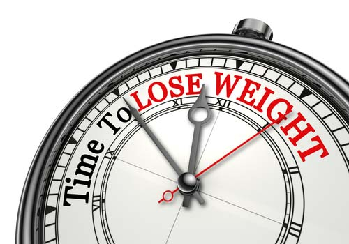 perdre du poids hardiment