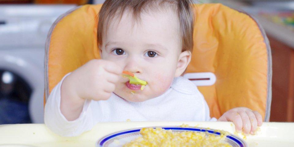 perdre du poids entre les bébés