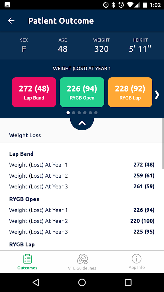 MBSC - Weigh The Odds APK
