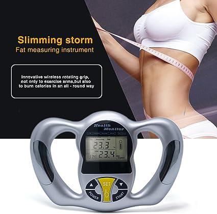 incapable de perdre plus de poids