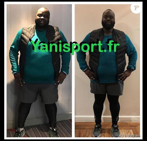 35 kg de perte de poids brûler les graisses de plus de 60 ans