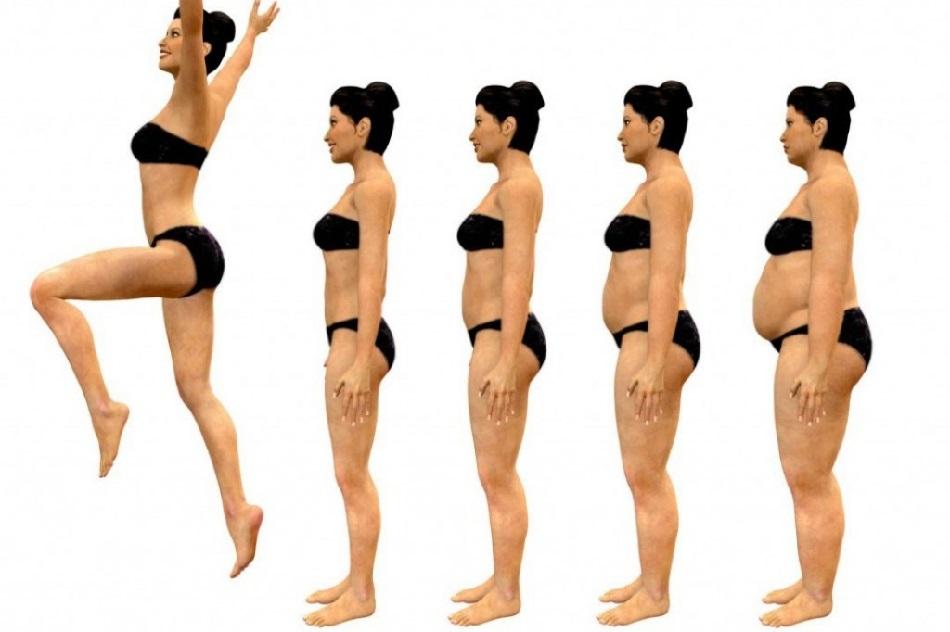 comment perdre du poids simple et rapide