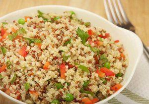 11 bienfaits du quinoa prouvés scientifiquement - Therapeutes magazine