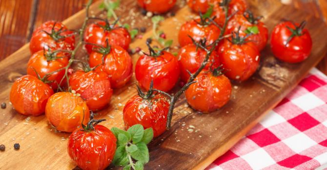 Connaissez-vous le régime à la tomate ?