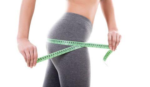 perte de poids graisse corporelle inférieure