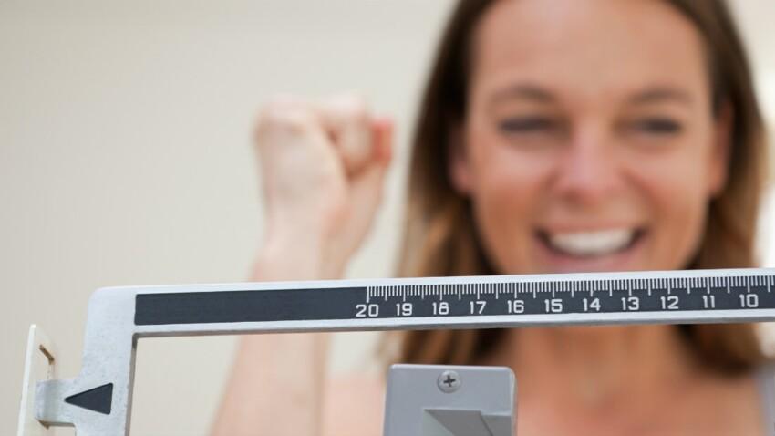 la déshydratation peut-elle vous faire perdre du poids