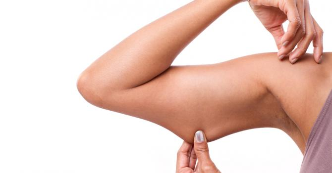 comment amincir les bras à laide de poids perdre 5 graisses corporelles en 3 mois