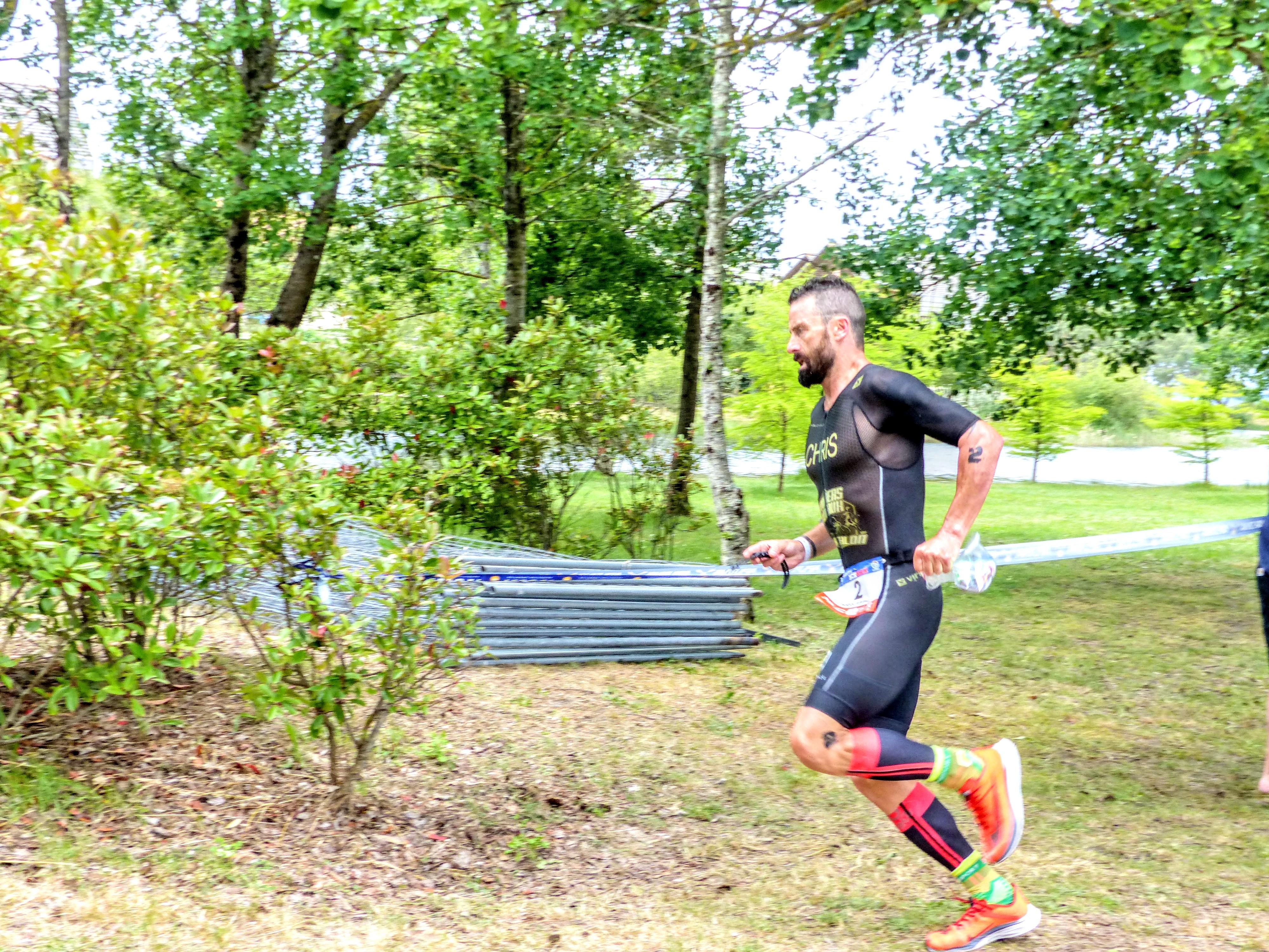 4 astuces pour perdre du poids en triathlon - Coaching triathlon - Vos entrainements