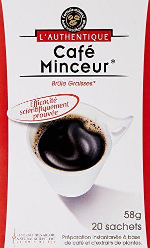 café sur la perte de poids perdre combien de poids en un mois