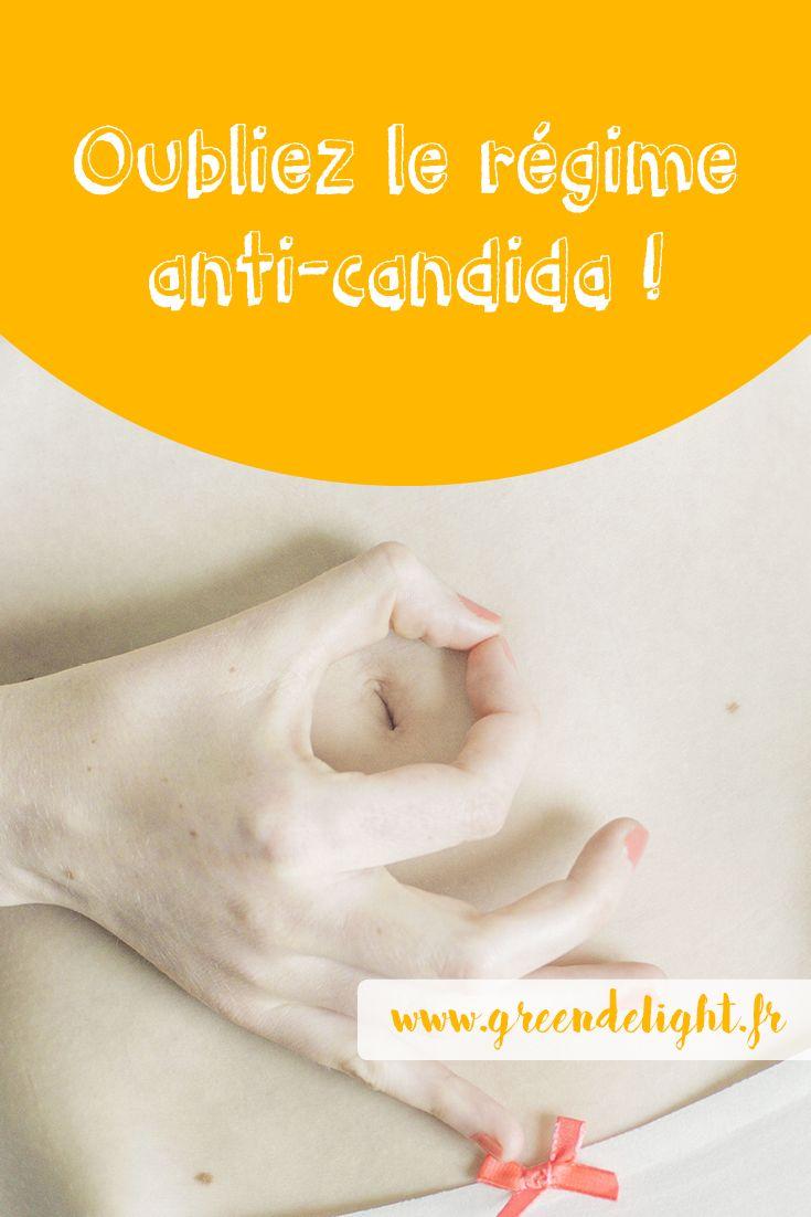 Candida albicans et candidose : par où commencer ?