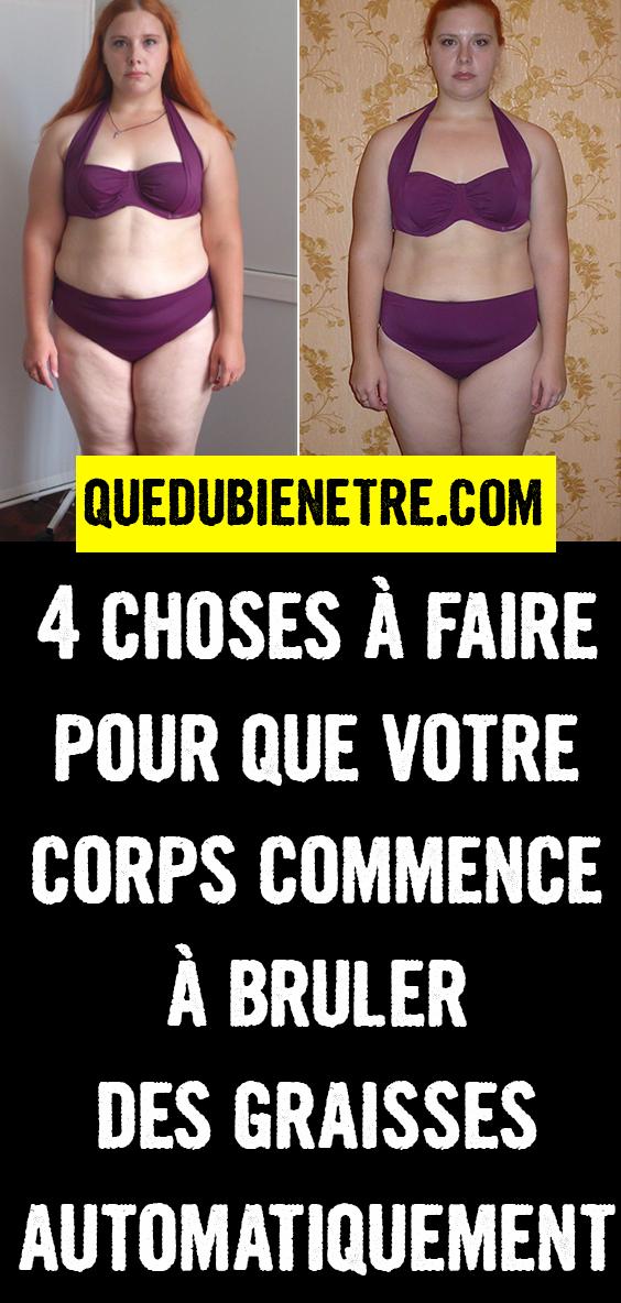 Perte de poids vs. Perte de gras | Quelle est la différence ?
