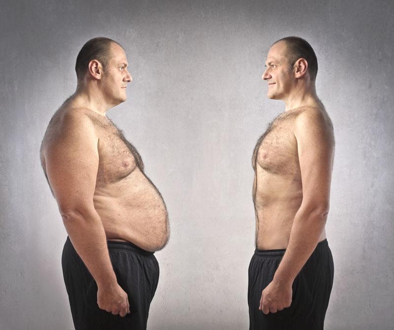 Comment perdre du bas du ventre pour un homme ?