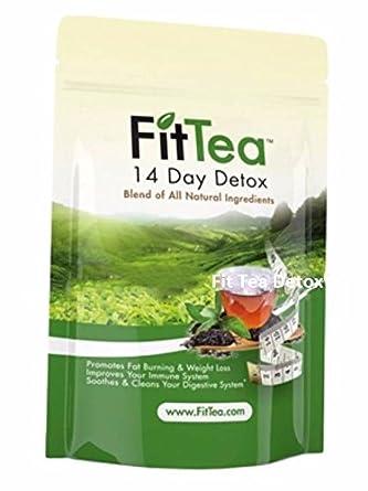 thé aux herbes de perte de poids