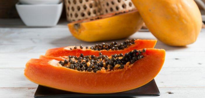 La papaye aidera-t-elle à perdre du poids