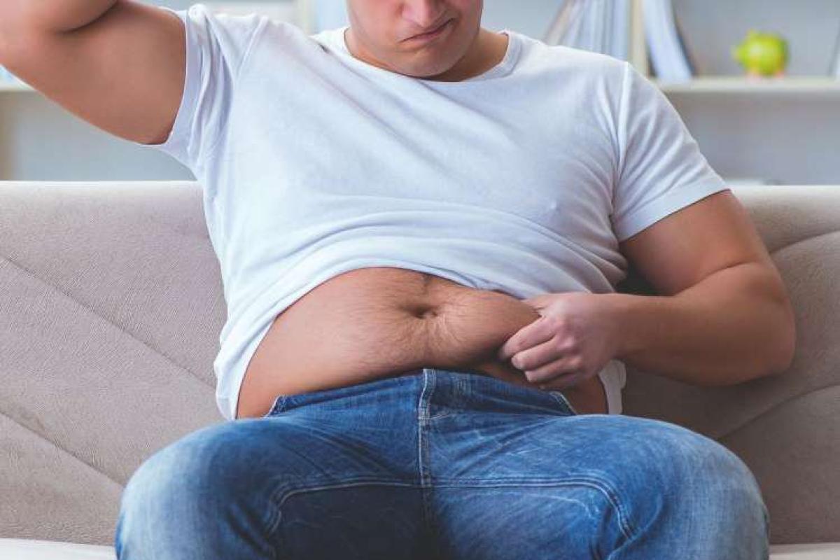 comment enlever la graisse de votre ventre