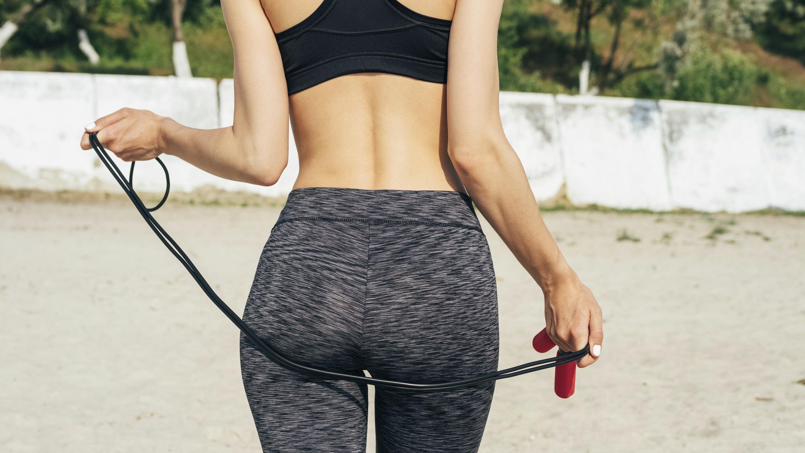 Comment maigrir des hanches quand on est un homme ou une femme - Ma ceinture Abdominale