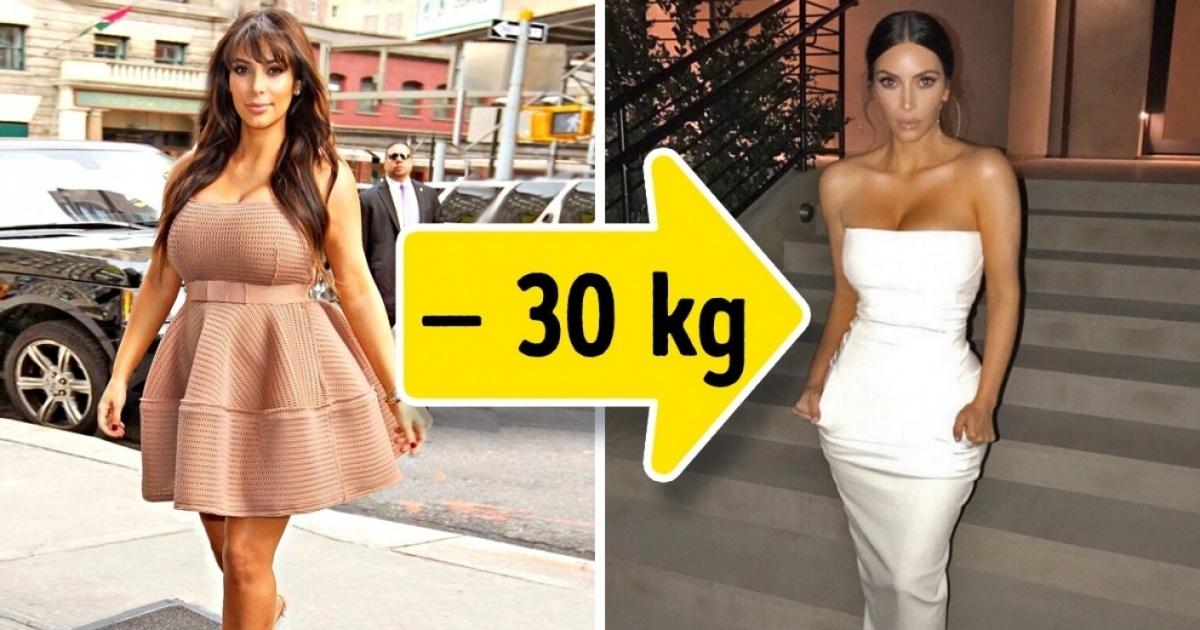 créez votre propre défi de perte de poids perte de poids avant et après lanorexie