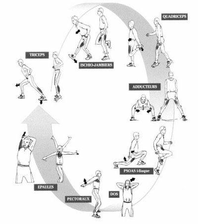 Méthode Tabata : exercices maison | perte de poids et graisse