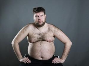 comment perdre de la graisse du sein masculin