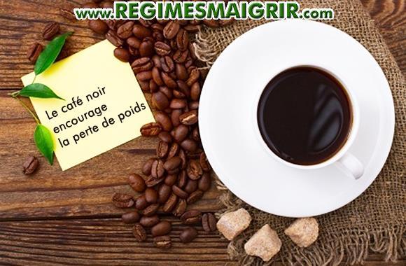 Le café fait-il maigrir ?