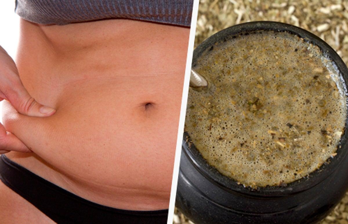 herbes qui vous aident à perdre du gras