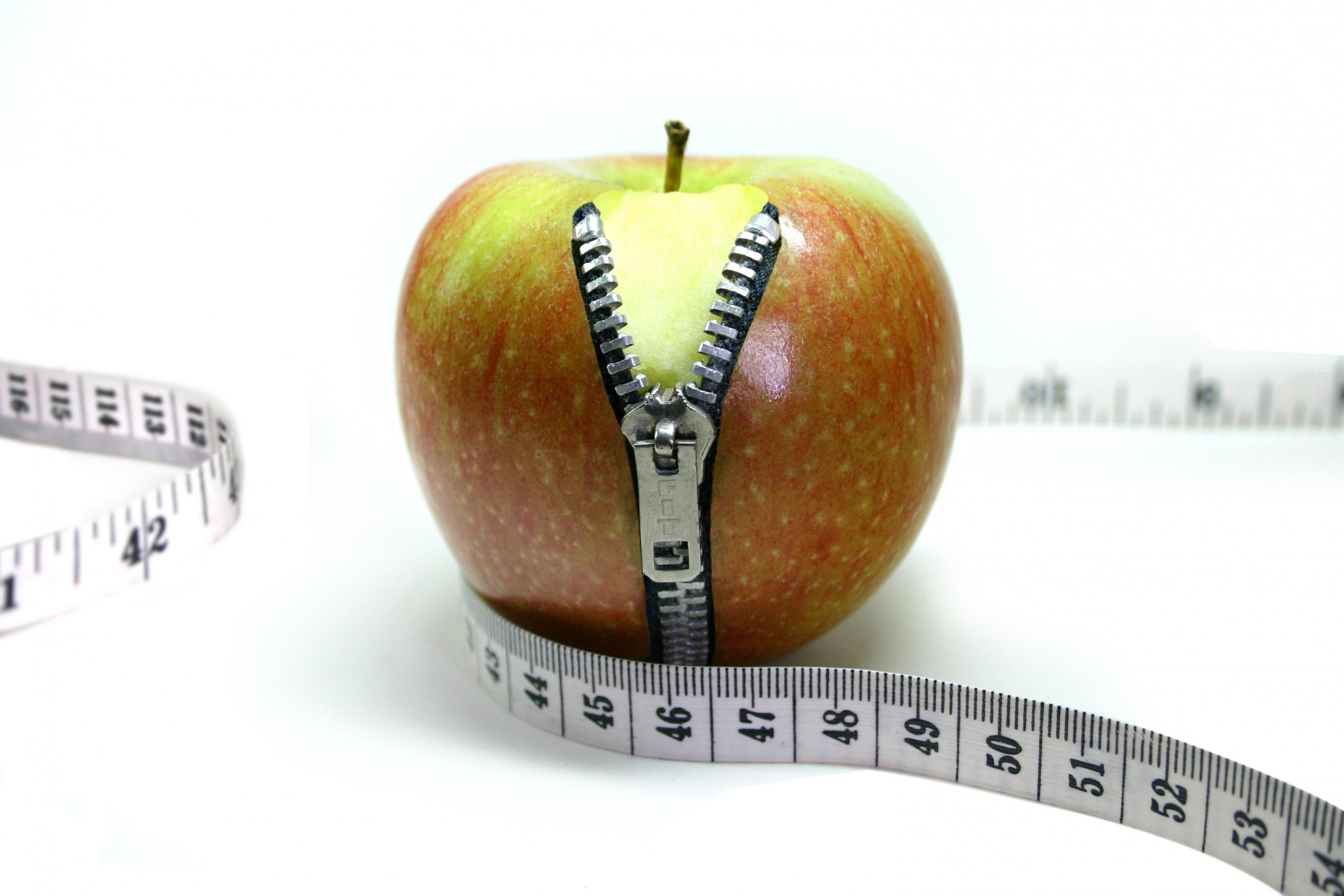 défi de perte de poids jre