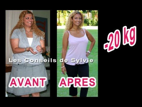 Avant/après : 50 transformations spectaculaires pour vous motiver !