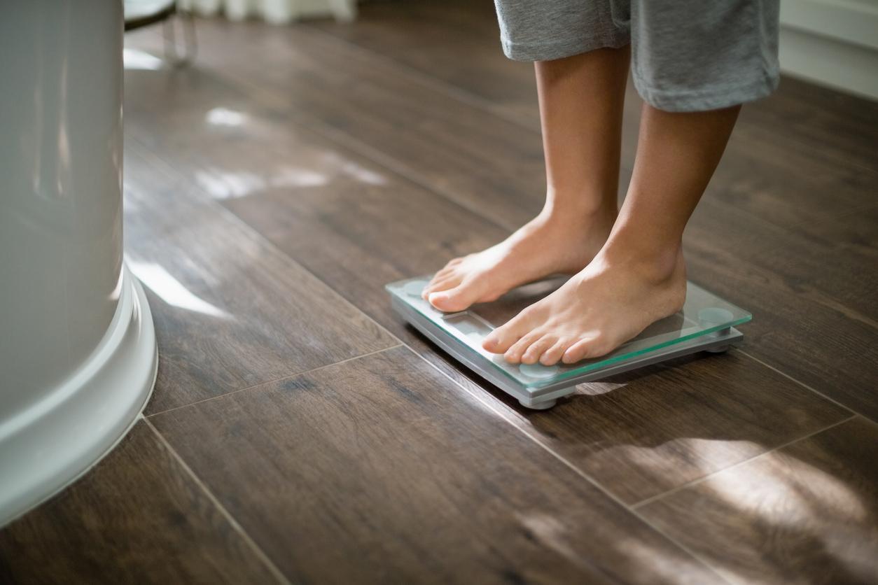 Perte de poids inexpliquée, que faire ? | Fourchette & Bikini