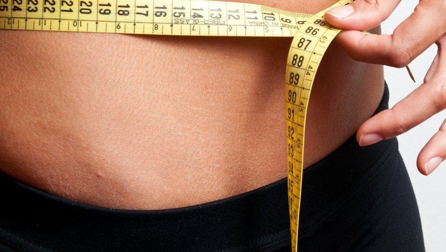 fausses annonces de perte de poids